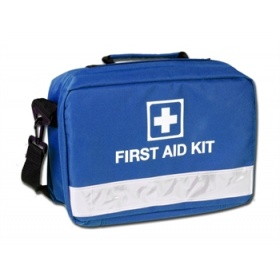 First Aid Bag empty 27132