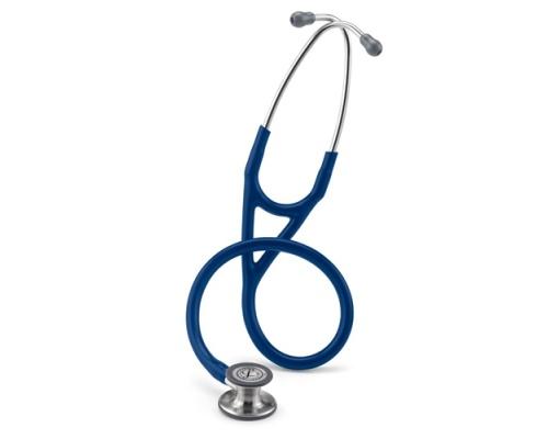 Στηθοσκόπιο 3M™ Littmann® Cardiology IV Navy Blue 6154