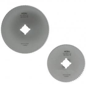 Λάμες Γυψοπρίονου HEBU (συνθετικού  γύψου)