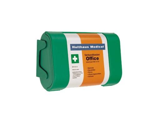 Φαρμακείο Α' Βοηθειών εργασιακών χώρων OFFICE με επιτοίχια βάση