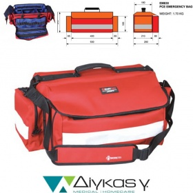 Moretti EasyRed Em830 first aid bag