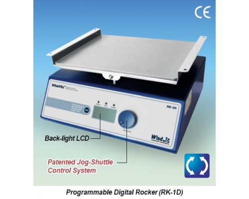 Programmable Digital Rocker with Platform RK-1D