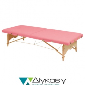 C3111M61 physiotherapy table
