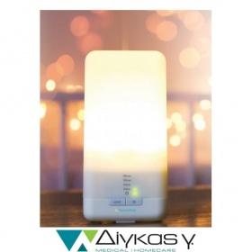 Υγραντήρας Ψυχρού Ατμού με Φως Humidoo VM-H1