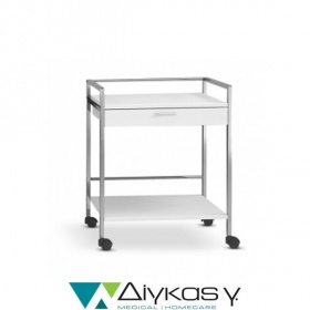 Medical trolley CHROMOSTAR 6308