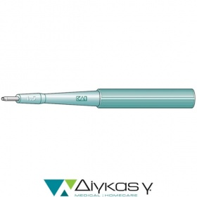 Single use biopsy 3.5 mm