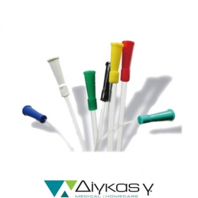 Nelaton catheters disposable