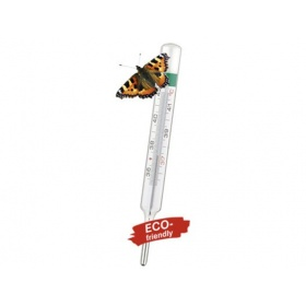 thermometer ecological Geratherm classic