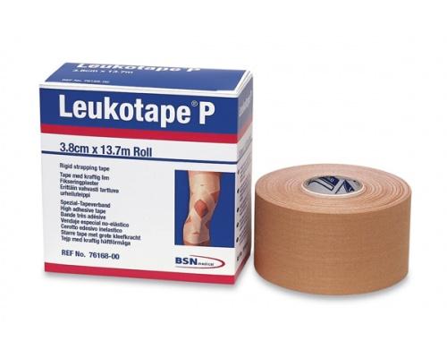 Ταινία αθλητών Leukotape P 3.8 cm x 13.7 m