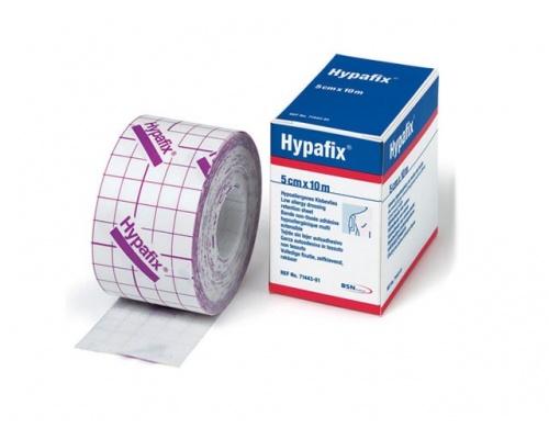 Hypafix, Αυτοκόλλητη Υπο-αλλεργική Ταινία Στερέωσης Επιθεμάτων 5cm x 10m