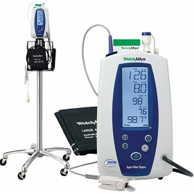 Spot Vital sign Monitor Welch Allyn