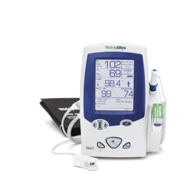 Monitor Welch Allyn spot vital signs Lxi