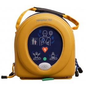 Απινιδωτής Samaritan 500P Heartsine με ΚΑΡΠΑ Σύμβουλο Καρδιοαναπνευστικής Αναζωογόνησης (CPR)