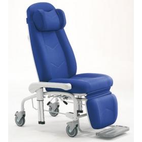 Καρέκλα Μεταφοράς και Εξέτασης  COMFORT DELUXE
