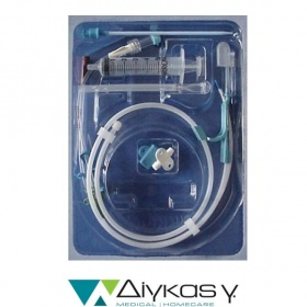 Multi-Lumen Central Venous Catheterization Set CV-15703