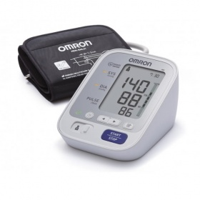 Omron M3 intellisense blood pressure device