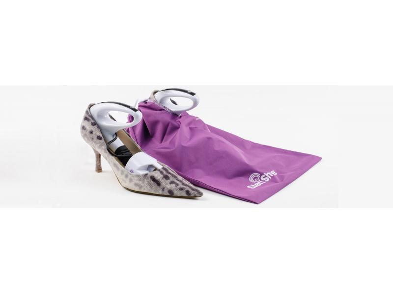 Sterishoe 174 Ultraviolet Shoe Sanitizer Sneaker Deodorizer