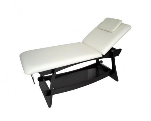 Κρεβάτι ξύλινο εξεταστικό DELTO WKS002