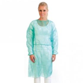 Ποδιές Χειρουργείου Πράσινες Non woven μ.χρ