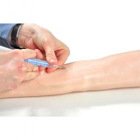 Πρόπλασμα χεριού για φλεβοκέντηση 130501