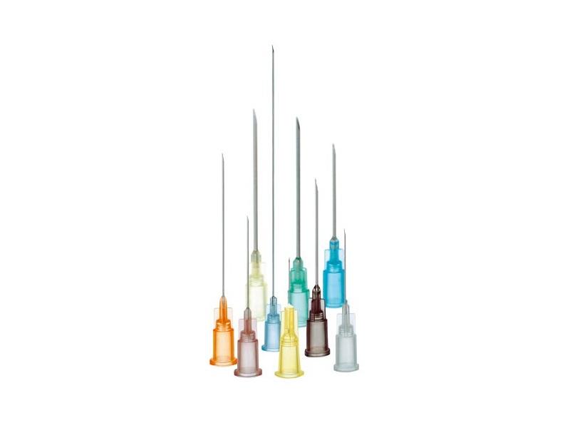 Sterican® Intramuscular Needles 21G (0,8x50mm), green
