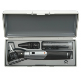 HEINE mini3000 LED F.O Otoscope with Batteries