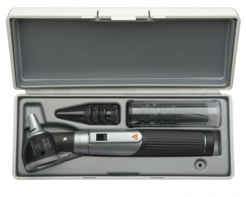 HEINE mini 3000® LED, Πλήρες Σετ Ωτοσκοπίου