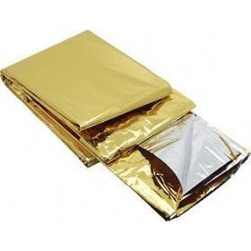 Ισοθερμική κουβέρτα Πρώτων βοηθειών