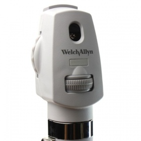 Οφθαλμοσκόπιο Welch Allyn Pocket LED  - Blueberry 12870