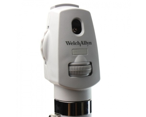 Οφθαλμοσκόπιο Welch Allyn Pocket LED  - Mulberry 12870