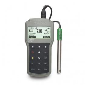 Πεχάμετρο επαγγελματικό HANNA HI-98190
