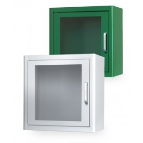 ARKY indoor AED cabinet with Alarms