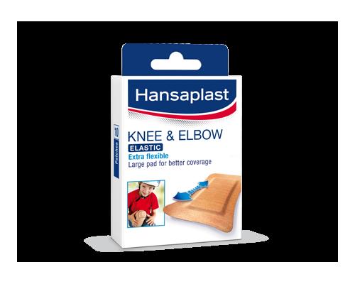Hansaplast Universal για Γόνατα και Αγκώνες 10 τεμ.