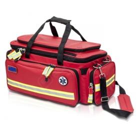 Τσάντα Α' βοηθειών CRITICAL'S EB02.010 κόκκινη