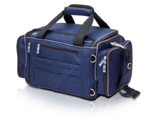 Τσάντα υφασμάτινη αθλημάτων ΕΒ06.005 MEDIC'S 32L