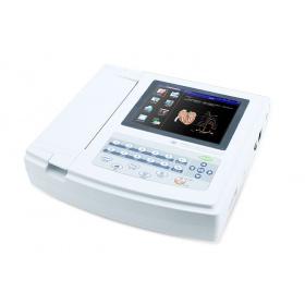Καρδιογράφος 12κάναλος (και monitor ECG, PR) ECG1200G Contec