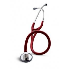 Στηθοσκόπιο Littmann Master Cardiology Burgundy 2163