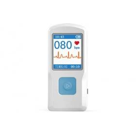 Καρδιογράφος τσέπης PM10 PALM ECG - με λογισμικό και  Bluetooth