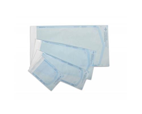 Σακούλες αποστείρωσης σε διάφορες διαστάσεις