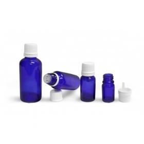 Φιαλίδια droper cobalt blue