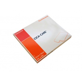 Cica-Care selh adhesive gel sheet 12 x 15 cm