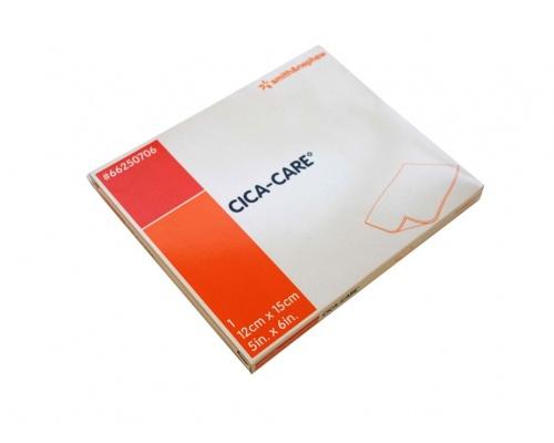 Επίθεμα σιλικόνης Cica-Care 12 x 15 cm