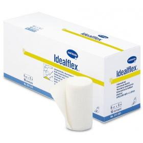 Ελαστικοί Επίδεσμοι A' Ποιότητας Idealflex 10cm x 4.5 m 10 τεμάχια
