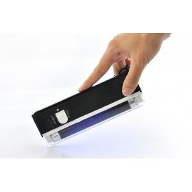 Pocket wood light