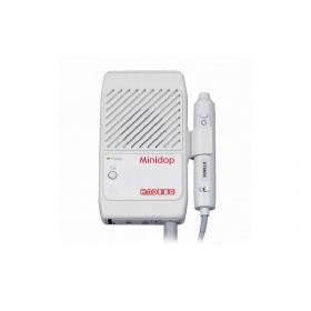 Doppler Minididop ES-100VX Hadeco