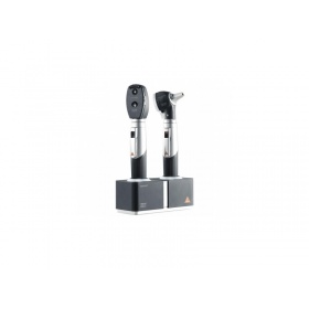 Heine mini NT diagnostic set Otoscope-Opthalmoscope
