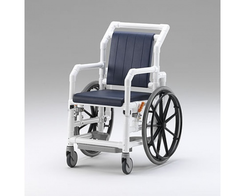 MRI Transfer chair / on casters DR 100 MRT