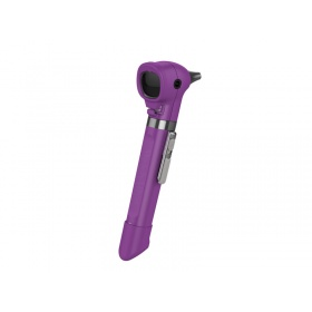 Ωτοσκόπιο Welch Allyn Pocket Plus LED 22880 Mulberry