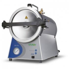 Κλίβανος υγρής αποστείρωσης STURDY SA-232 16lit