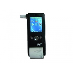 FIT-3 PROFESSIONAL ALCOHOL TESTER - with printer